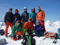 Polejan Gipfel, 2.852 m, Pirin Gebirge, Bulgarien