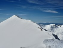 Todorka Mitelgipfel, 2.708 m, Pirin Gebirge, Bulgarien