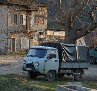 Bulgarien Wandern - 15 von 16