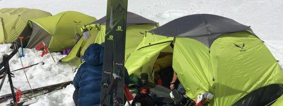 Skiexpedition - 3 von 16