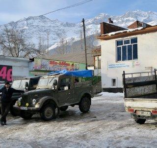 Kirgistan - 11 von 25