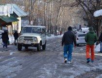 Kirgistan - 13 von 25