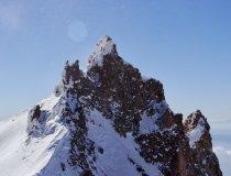 Skitouren in der Zentral Türkei