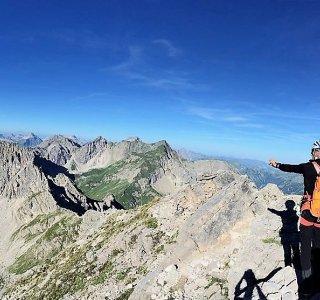 Mindelheimer Klettersteig (11)