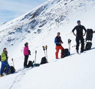 Skitouren-Martelltal-Südtirol