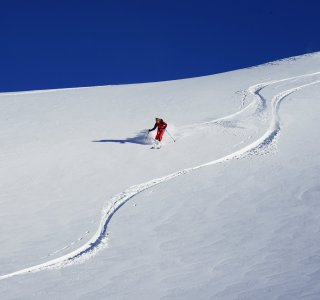 Skitourenkurs Pitzaler Gletscher