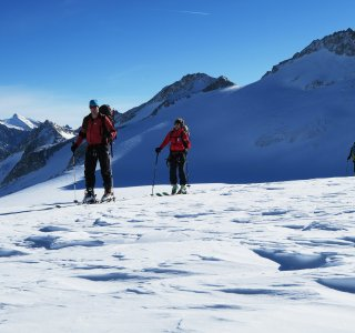 Skitouren-haute-route-classic-gruppe