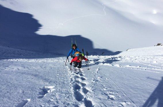 Skitouren-haute-route-classic-steil-hang