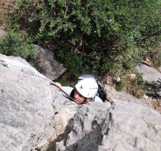 Arco Kletterkurs (3)