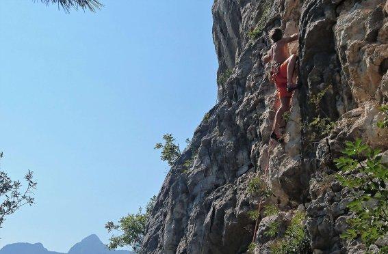 Arco Kletterkurs (4)
