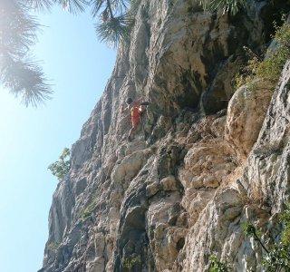 Arco Kletterkurs (5)