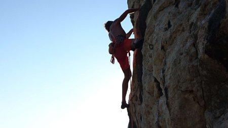 Arco Kletterkurs (6)