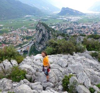 Arco Kletterkurs (12)