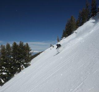 Freeride Bulgarien, Bansko Skigebiete, Pirin National Park
