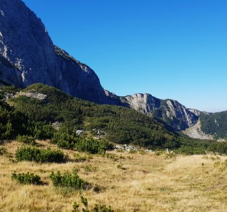Wandern Bulgarien, Pirin National Park