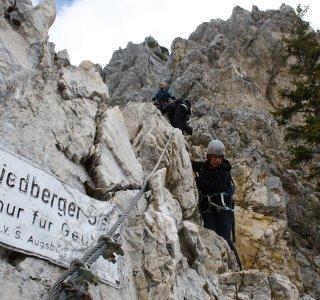 Friedberger Klettersteig (7)
