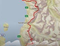 Lyngen Haute Route - 14 von 15