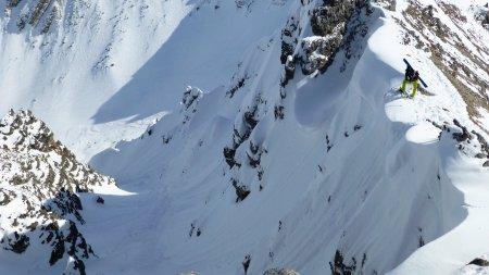 Skitour, Allgäu, Tannheimer Tal