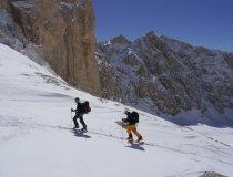 Skitouren Türkei Aladaglar