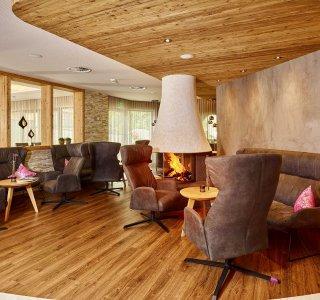 Hotel gundolf foyer