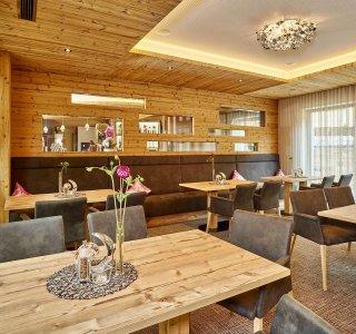Hotel Gundolf Restaurant