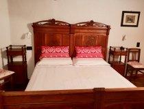 Schlafzimmer Valpeline delle MInere