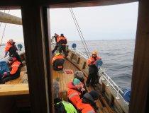Fishing trip Lofoten