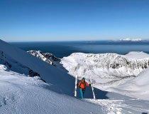Skitouren Lofoten secret spot