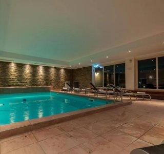 Hotel Kühbergalp  Schwimmingpool