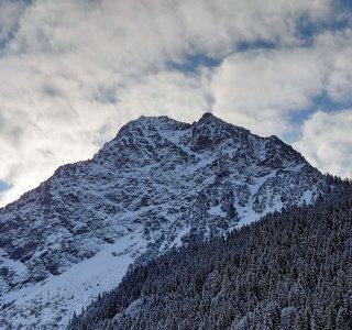 Rubihorn Nordwand (1)