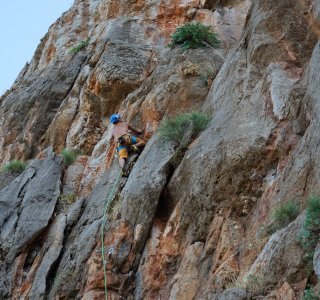 Klettern Sizilien - 3 von 18