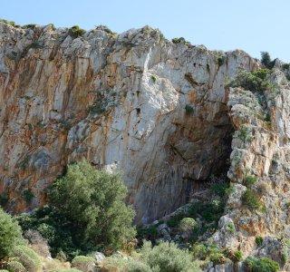 Klettern Sizilien - 5 von 18