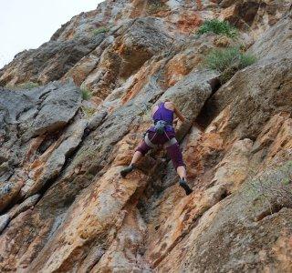 Klettern Sizilien - 8 von 18
