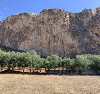 Klettern Sizilien - 9 von 18