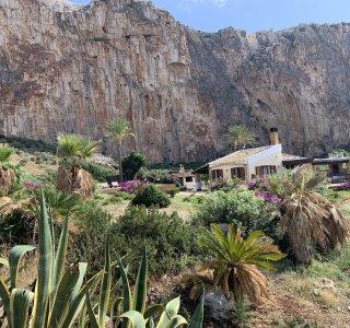 Klettern Sizilien - 10 von 18