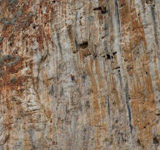Klettern Sizilien - 11 von 18