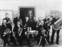 Blasmusik-Gesellschaft Geisenried 1911