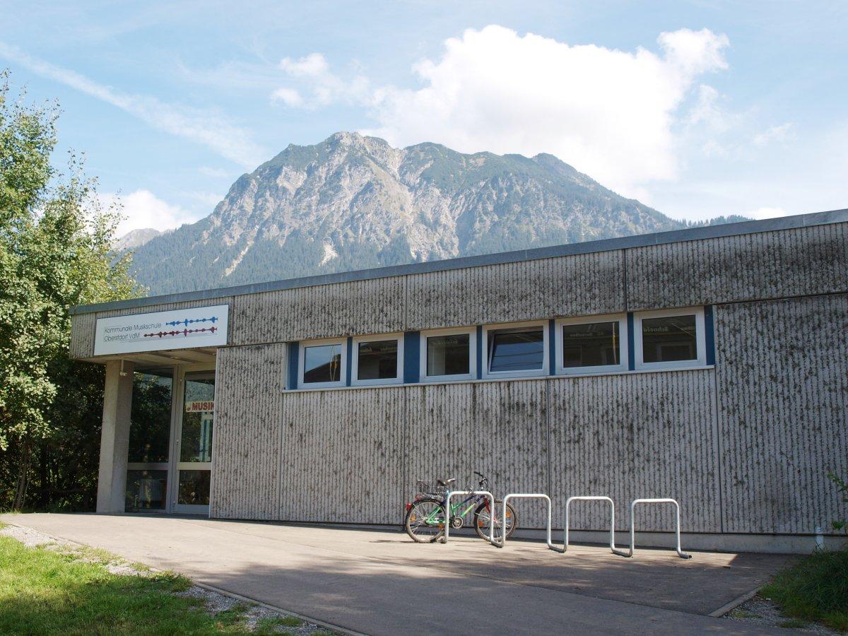 Kommunale Musikschule Oberstdorf VdM