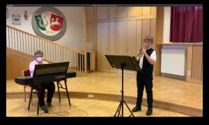 Fabian Brutscher Solo-Duo