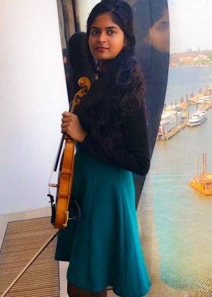 Athira Sukumaran