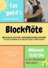 Blockflöte Musikalische Grundausbildung
