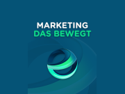Marketing das Bewegt