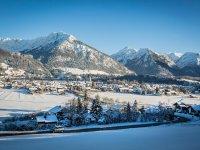Oberstdorf im Winterzauber
