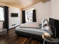 Siebenschön, Schlafzimmer 1