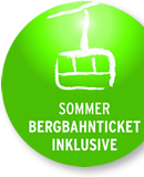 Logo BI Bergbahnticket inklusive