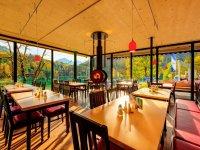 Restaurant Naturbad Freibergsee