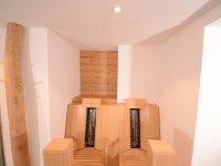 Infrarot Stühle