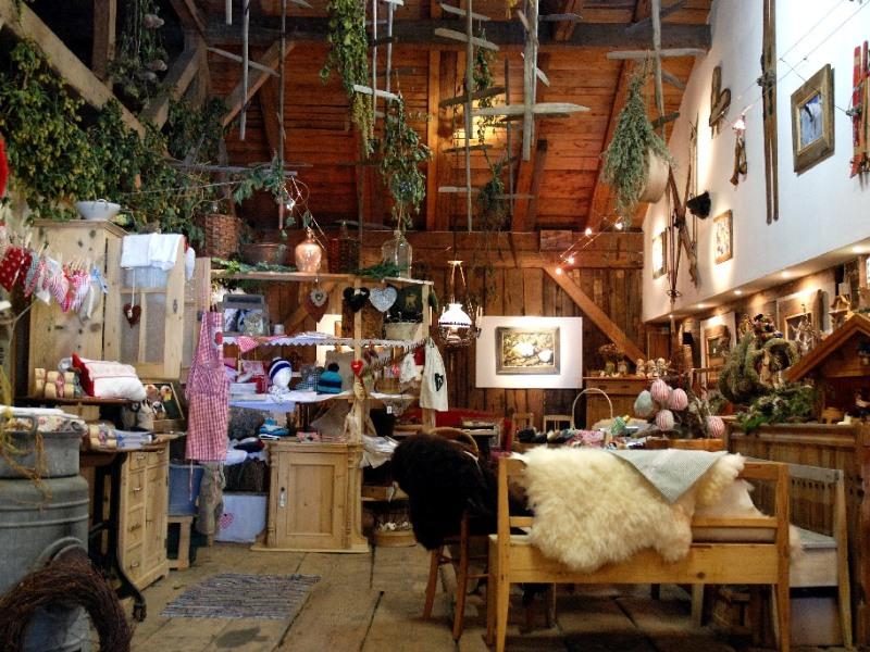 Naturstadl Galerie