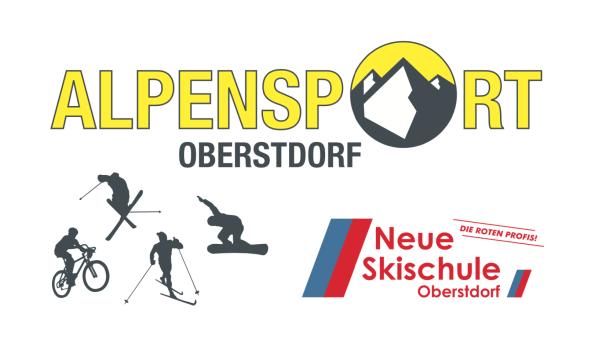 Logo Alpensport