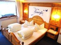 Zimmer 1 Bett